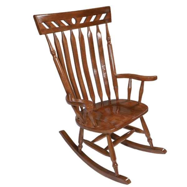 صندلی راک مدرن - 20