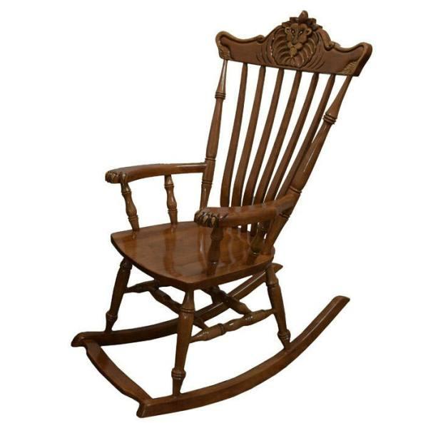 صندلی راک مدرن - 27