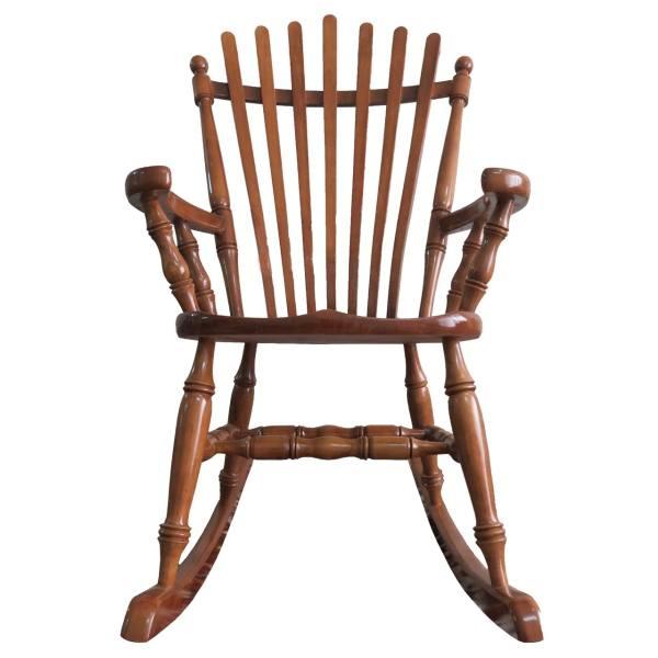 صندلی راک مدرن - 9