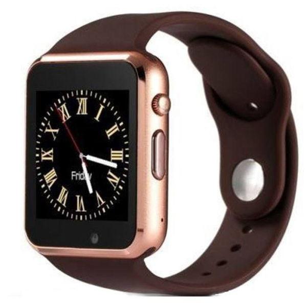بهترین ساعت های هوشمند ارزان قیمت شماره 26