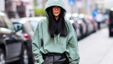 تصویر از خرید اینترنتی هودی زنانه ارزان و زیبا (30 مدل برتر و جذاب سال)