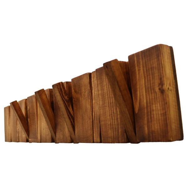 چوب پرده استاده شماره 1
