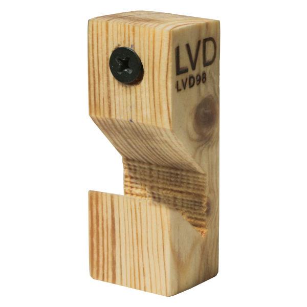 خرید چوب پرده استاده شماره 10
