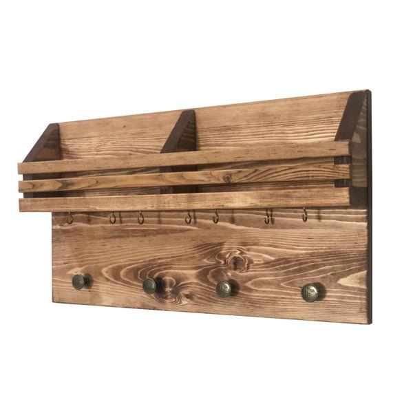 چوب پرده استاده شماره 23