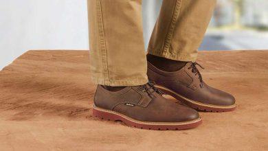تصویر از راهنمای خرید بهترین کفش طبی مردانه + 28 مدل برتر – ارزان