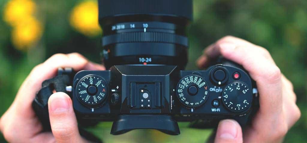 دوربین عکاسی چی بخرم - چرا دوربین عکاسی
