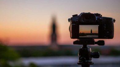 تصویر از دوربین عکاسی چی بخرم – 30 مدل برتر – با کیفیت + خرید و قیمت