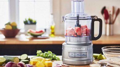 تصویر از کیفیت غذاساز فلر + مدل های برتر، قیمت روز و خرید اینترنتی