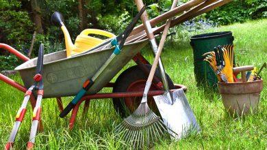 تصویر از وسایل مورد نیاز باغبانی + معرفی هر آنچه که نیاز دارید + خرید
