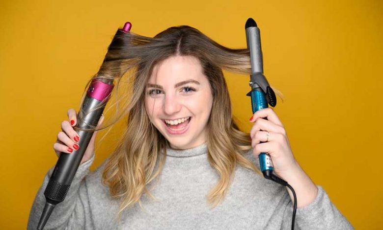 بهترین مارک دستگاه فر کننده مو