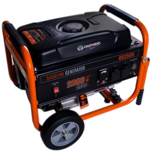 راهنمای خرید موتور برق خانگی - 24