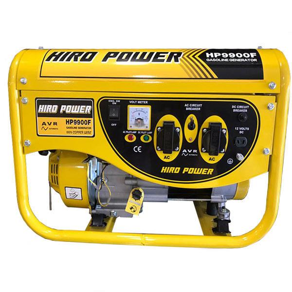 راهنمای خرید موتور برق خانگی - 5