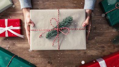 تصویر از جعبه کادو شیک + خرید جذاب ترین ها + قیمت و مشخصات