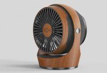 تصویر از راهنمای خرید پنکه رومیزی + 20 مدل کوچک و پرقدرت + خرید