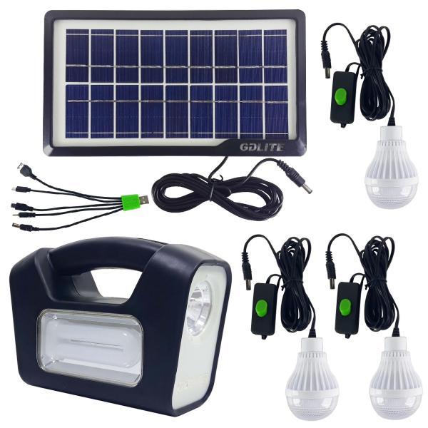 راهنمای خرید سیستم روشنایی خورشیدی - 5
