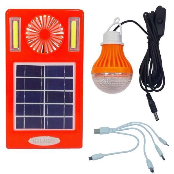 راهنمای خرید سیستم روشنایی خورشیدی - 6
