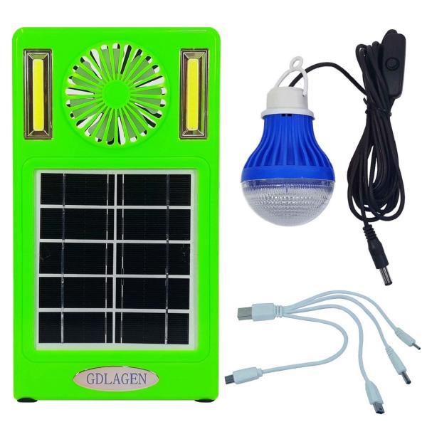 راهنمای خرید سیستم روشنایی خورشیدی - 8
