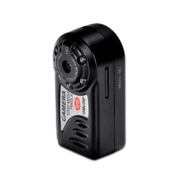 بهترین دوربین ورزشی ارزان - 11