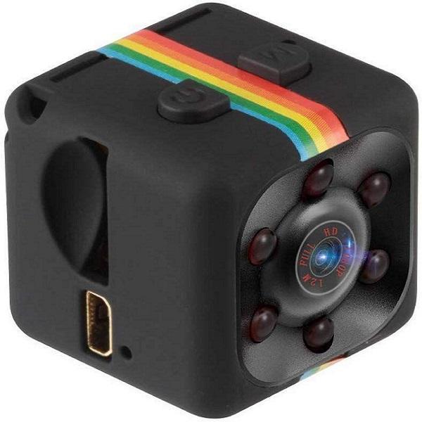 بهترین دوربین ورزشی ارزان - 6
