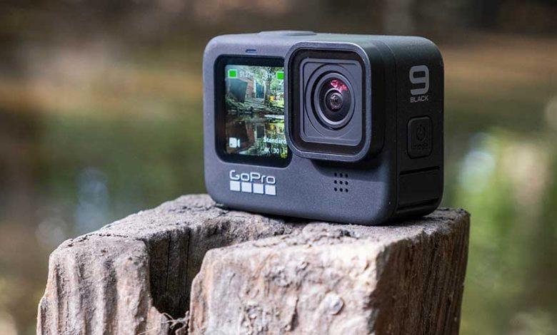 بهترین دوربین ورزشی ارزان