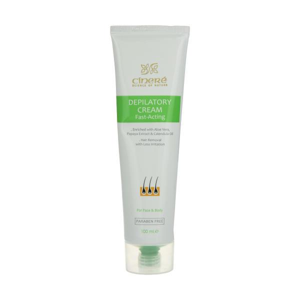 بهترین کرم موبر صورت برای پوست حساس - 5