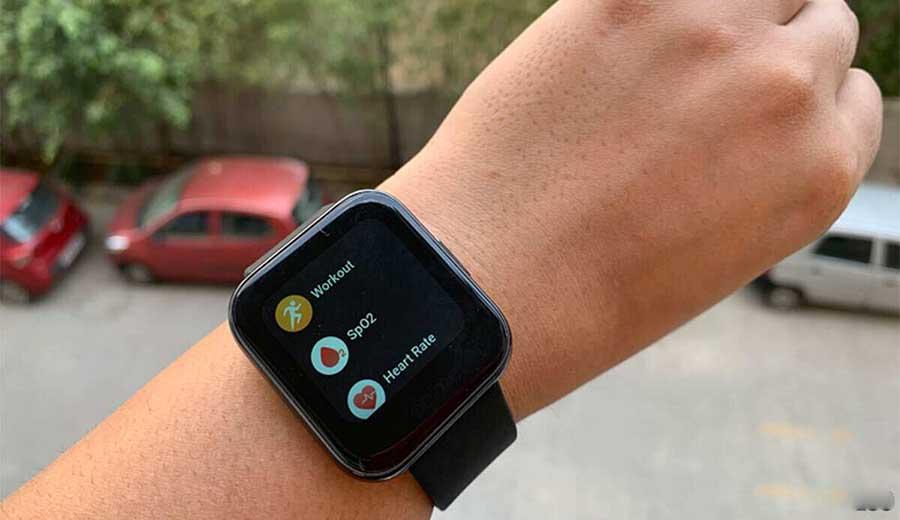 بهترین ساعت های هوشمند زیر یک میلیون