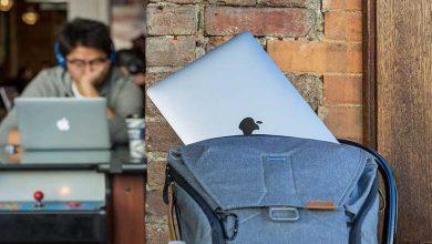 تصویر از بهترین مارک کوله پشتی لپ تاپ + خرید 20 مدل برتر + قیمت و مشخصات
