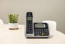 تصویر از تلفن بی سیم چه مارکی خوبه + 20 مدل برتر، قیمت رزو + مشخصات