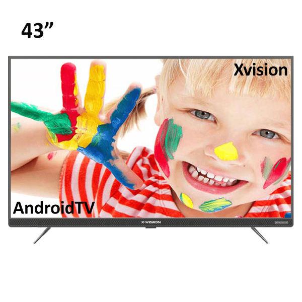تلویزیون چه مارکی بخرم - 1
