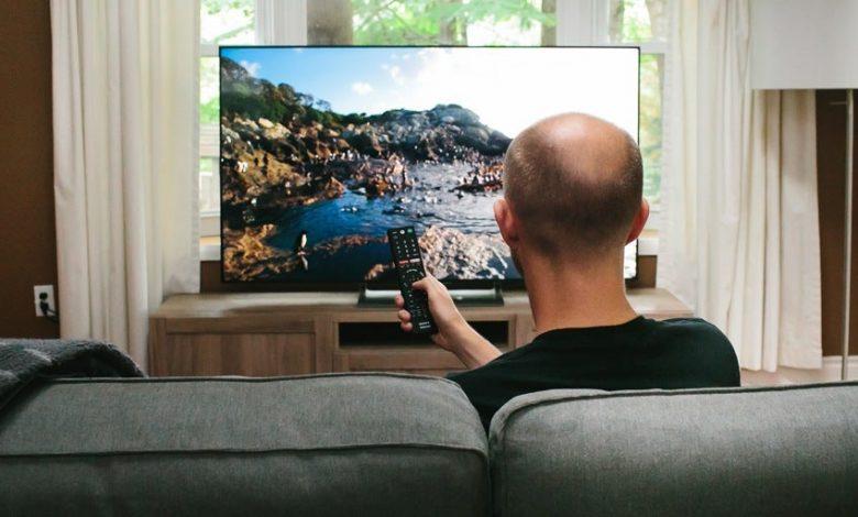 تلویزیون چه مارکی بخرم