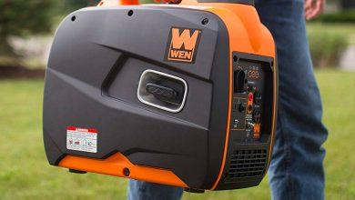 تصویر از بهترین مارک موتور برق بنزینی + 20 مدل برتر و تاپ سال