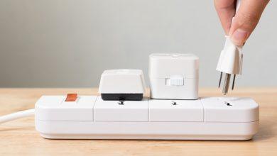 تصویر از بهترین مارک محافظ برق / یخچال/ تلویزیون/ انواع کولر + قیمت و مشخصات