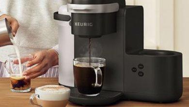 تصویر از قهوه ساز چی بخرم + 20 مدل برتر سال، قیمت، مشخصات و خرید