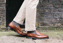 تصویر از بهترین کفش تابستانی مردانه + 30 مدل ارزان، زیبا + قیمت روز و عکس